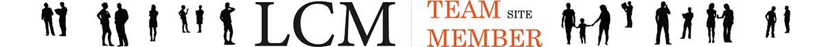 LCM TM Logo